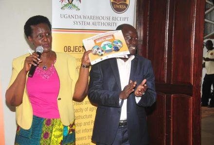 Uganda Launches Warehouse and Warehousing standard