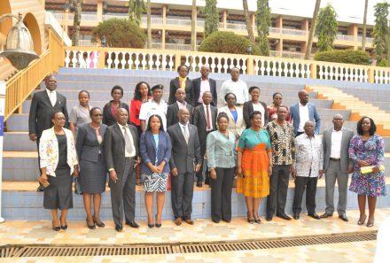 Uganda Trade Information portal goes live